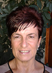 Picture of  Cllr Jeanette Gilasbey