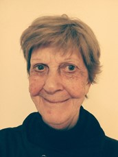 Picture of  Cllr Beryl Ann Williams