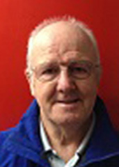 Picture of  Cllr John Mayne