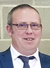 Picture of  Cllr Simon Ratty
