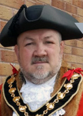 Kidwelly Town Mayor