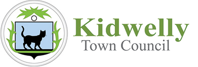 Kidwelly Town Council Logo