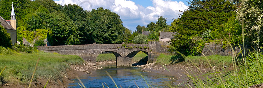 Kidwelly Bridge